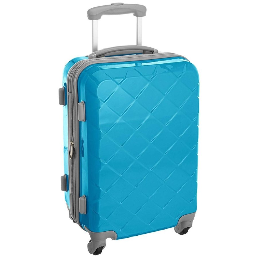 レジェンド ワッフルキャリーL サイズ調節機能付き TSAロック付き 05-5167 ブルー