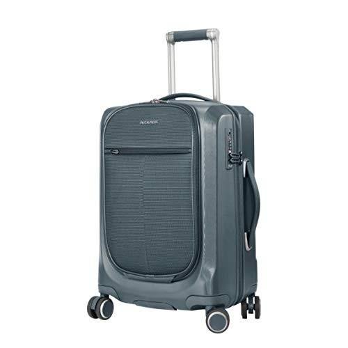 リカルド スーツケース キャリーバッグCupertino 19-inch Spinner Carry-On Suitcase クパチーノ 1