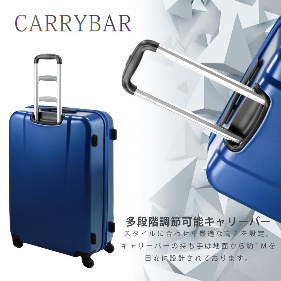 メーカー直送商品スーツケース キャリーケース キャリーバッグ キャリー 旅行鞄 大型 Lサイズ エース ORBITER4 ACE AE-04