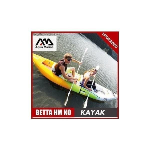 インフレータブルボート アクアマリーナ 釣り スポーツ カヤック カヌー pvc