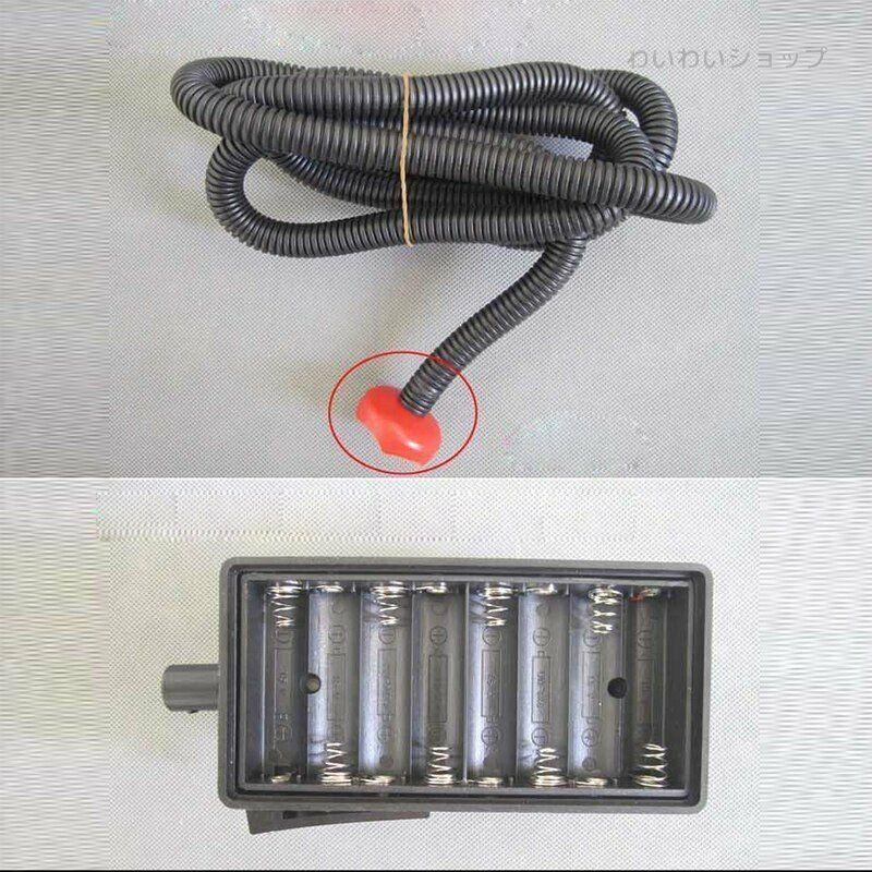 釣り 吸引装置 自動ポンプ ワッシャー 屋外 釣り道具 ポンプ|yyshop2303|04