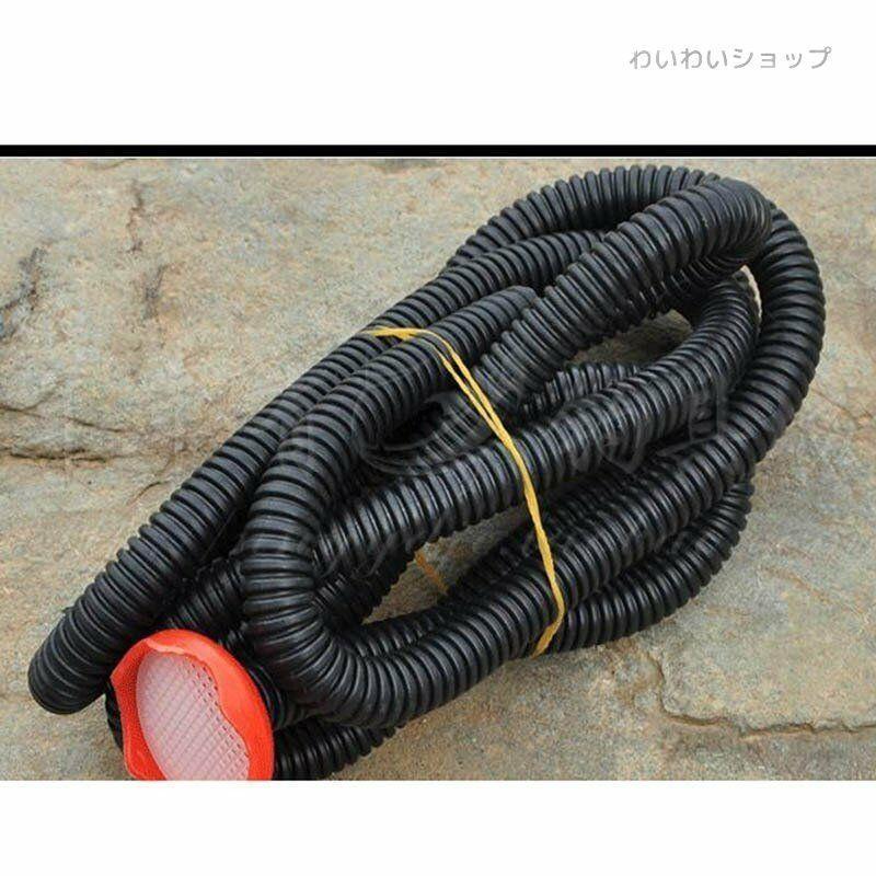 釣り 吸引装置 自動ポンプ ワッシャー 屋外 釣り道具 ポンプ|yyshop2303|05
