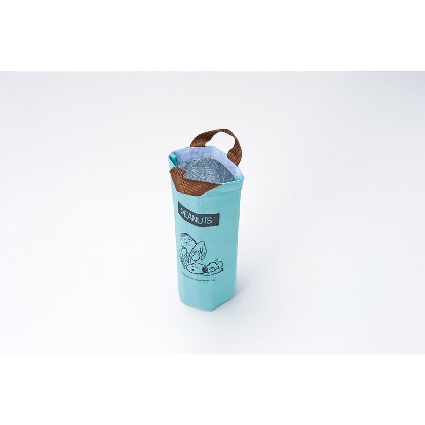 3色セット スヌーピーメイト 保冷温ボトルホルダー 34330|yzshop2017|03
