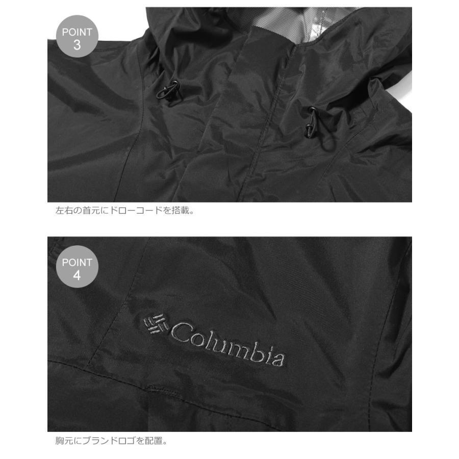 (10%以上OFF) コロンビア ジャケット メンズ ワバシュ II COLUMBIA PM5741 ブラック 黒 グリーン キャンプ フェス 野外 ハイキング 新生活|z-craft|07