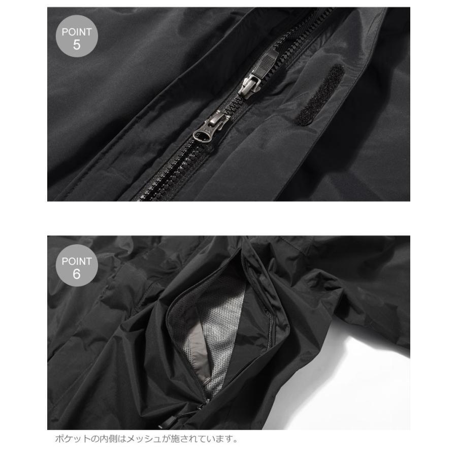 (10%以上OFF) コロンビア ジャケット メンズ ワバシュ II COLUMBIA PM5741 ブラック 黒 グリーン キャンプ フェス 野外 ハイキング 新生活|z-craft|08