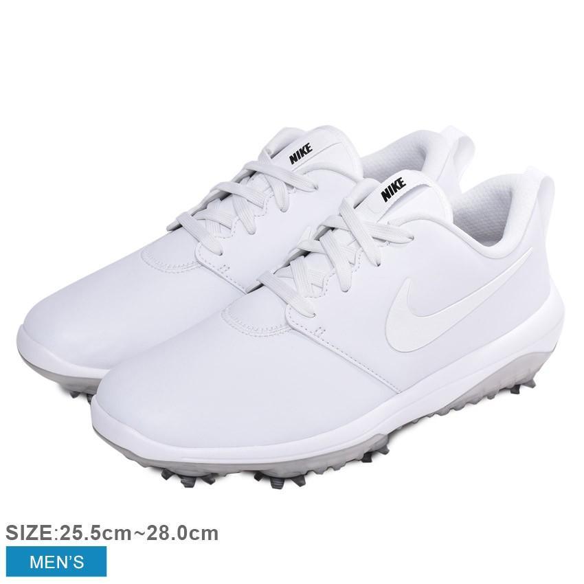 NIKE ナイキ ゴルフシューズ ローシ G ツアー ROSHE G TOUR AR5579 メンズ ゴルフ 靴 シューズ スポーツ ブランド