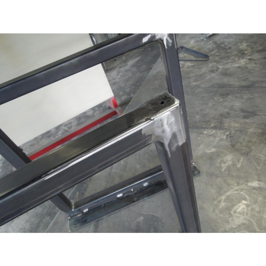テーブル脚 アイアン パーツ DIY用 サイズオーダー|zacc|04