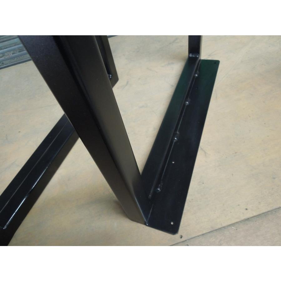テーブル脚 アイアン パーツ DIY用 サイズオーダー|zacc|06