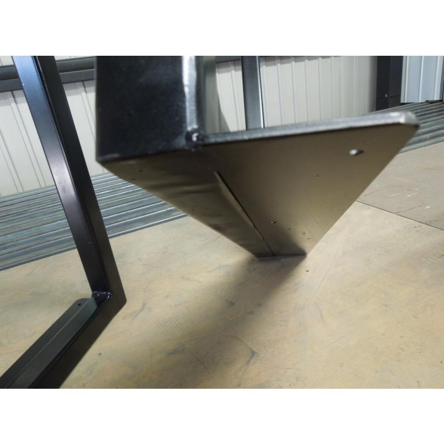 テーブル脚 アイアン パーツ DIY用 サイズオーダー|zacc|07