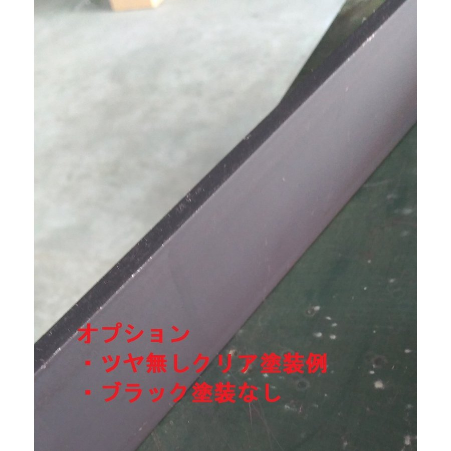 テーブル脚 アイアン パーツ DIY用 シンプルデザイン サイズオーダー|zacc|08