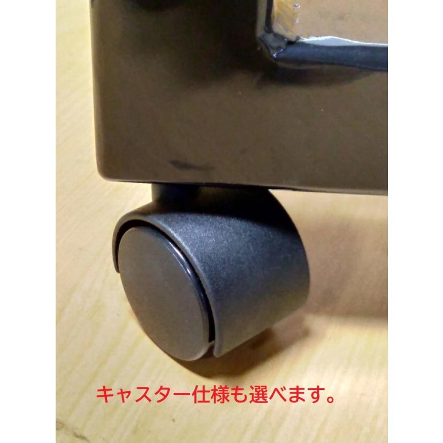 テーブル脚 アイアン パーツ DIY用 シンプルデザイン サイズオーダー|zacc|09