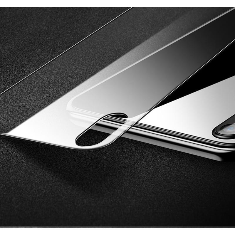 iPhoneX 背面保護 ガラスフィルム 9H硬度 透明 アイフォンx 保護フィルム 背面 クリア 強化ガラス 耐衝撃 ラウンドエッジ 指紋防止 0.3mm 超薄型 衝撃吸収|zacca-15|12