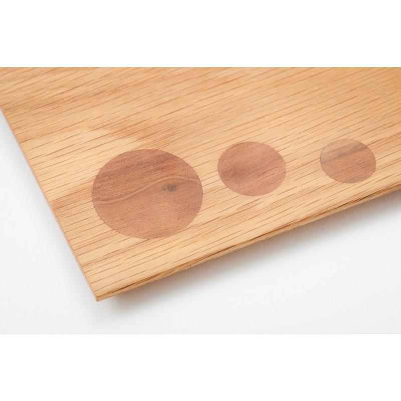 マルチトレイ(3)木のお皿 カッティングボード 木のトレイ トレイ お皿  zaccan-shop 04