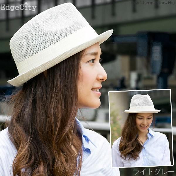 ハット 夏 麦わら帽子 メンズ|zaction|19