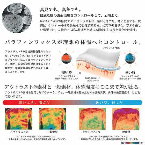 日本製 ニット帽 快適 メンズ レディースサマーニット帽 Outlast(アウトラスト)フィッティングビーニー [M便 1/8]9|zaction|05