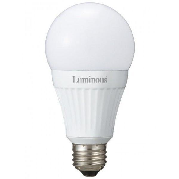 ドウシシャ LED60W広配光電球 電球色 LDAS60L-G|zaka-mmc