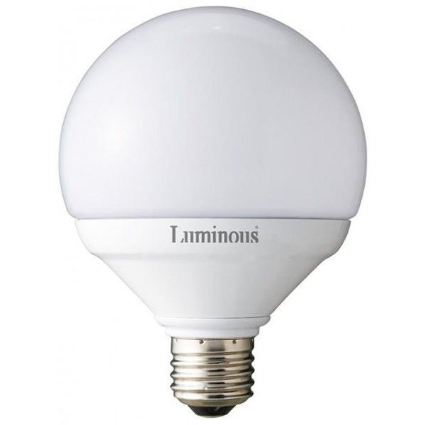 在庫1個限 ドウシシャ LED60Wボール球型電球 昼白色 LDGS60N-G|zaka-mmc
