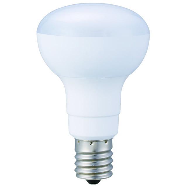 ドウシシャ LED40Wミニレフ型電球 昼白色 LRF40N-HM 在庫処分品|zaka-mmc