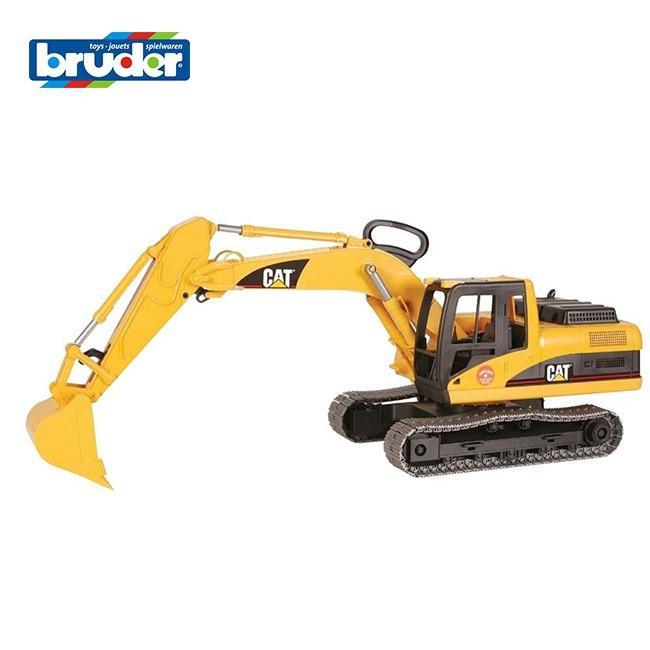 Bruder Pro Series ブルーダープロシリーズ CATショベル02438(おもちゃ/オモチャ/乗り物/プレゼント/玩具/男の子)