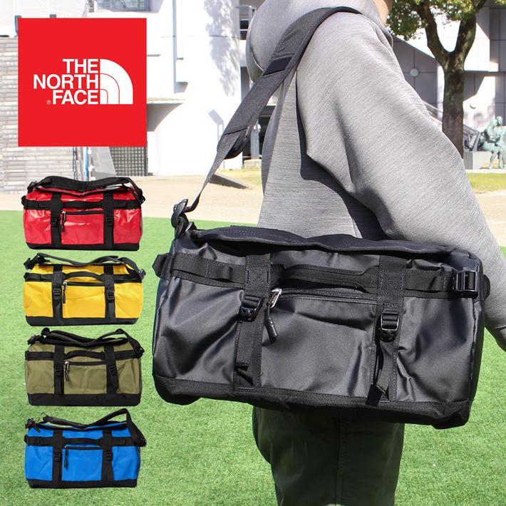 3e2217db9 THE NORTH FACE ザ ノースフェイス BASE CAMP DUFFEL ベースキャンプ ダッフル ボストンバッグ リュック リュックサック  ...