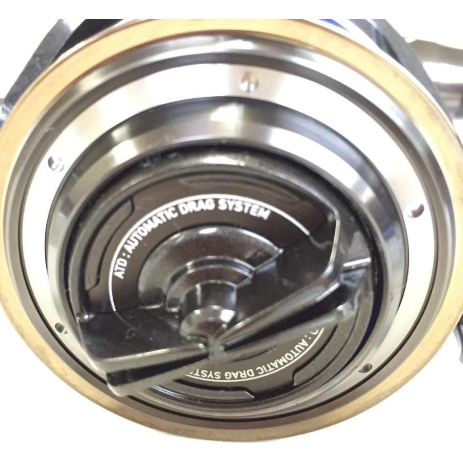 ダイワ(Daiwa) スピニングリール 15 ソルティガ 4500H