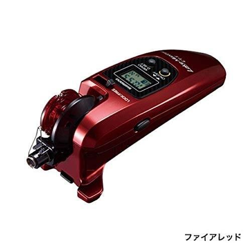 シマノ(SHIMANO) リール ワカサギ 19 レイクマスター CT-T ファイヤーレッド