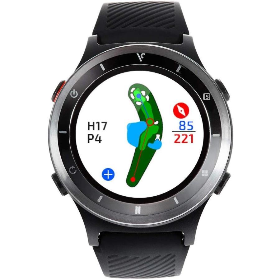 大特価放出! voice caddie(ボイスキャディ) Golf Rangefinders T6 距離測定器 腕時計タイプ, 天然石アクセサリーArtes 03b6a7a0