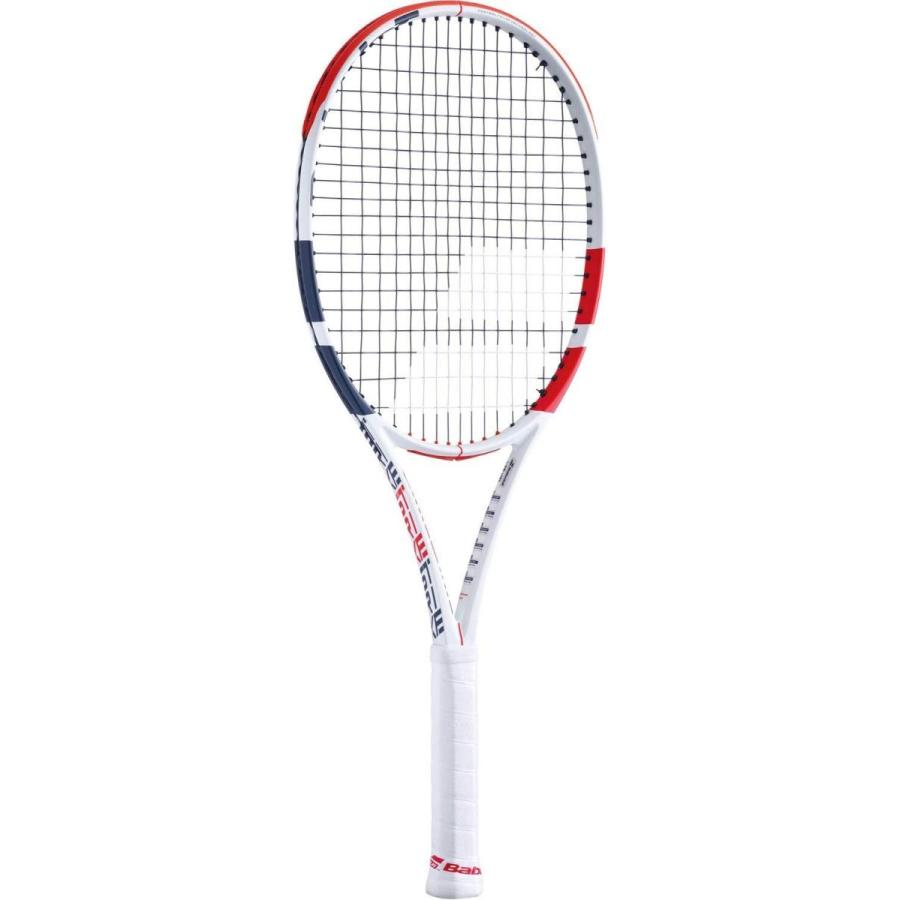若者の大愛商品 BABOLAT(バボラ) フレームのみ 硬式テニス ピュア ラケット 硬式テニス ピュア フレームのみ ストライク チーム グリップサイズ3 BF101402, 本神戸肉森谷商店:66538259 --- airmodconsu.dominiotemporario.com