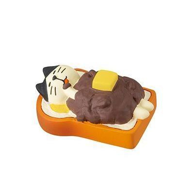 DECOLE concombre うっとり小倉トースト zakkahibinene