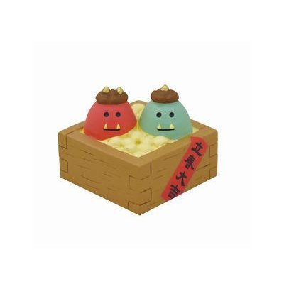 DECOLE concombre 福枡まめ鬼|zakkahibinene