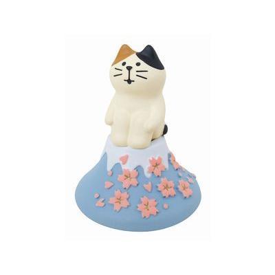 DECOLE concombre 富士桜猫|zakkahibinene