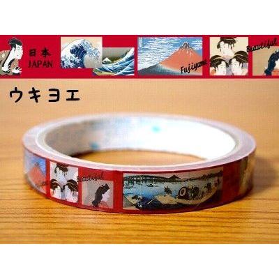 プライムナカムラ セロテープ(和柄)|zakkahibinene|03
