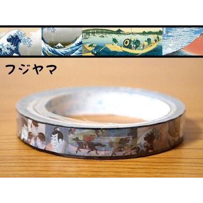 プライムナカムラ セロテープ(和柄)|zakkahibinene|04