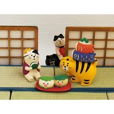 DECOLE concombre つみつみ端午トラ|zakkahibinene|02