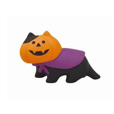 DECOLE concombre おばけかぼちゃ猫|zakkahibinene