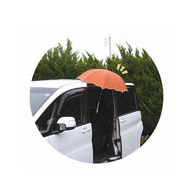 DECOLE 傘ピタ (リフレクターにも)|zakkahibinene|05