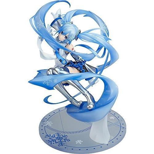 キャラクター・ボーカル・シリーズ01 初音ミク 雪ミク 1/7スケール ABS&PVC製 塗装済み完成品フィギュア