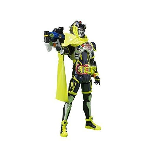 S.H.フィギュアーツ 仮面ライダーエグゼイド 仮面ライダースナイプシューティングゲーマー レベル2 約145mm ABS&PV