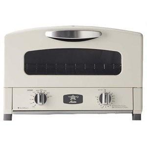 アラジン グラファイトトースター 店舗 2枚焼き ホワイト AET-GS13B-W 贈答 送料無料