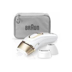 BRAUN ブラウン タイムセール PL-5227 光脱毛器 シルクエキスパート 一部の地域を除く 送料無料 大好評です