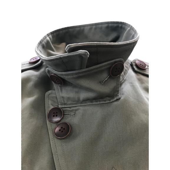 ザンター 1940 M‐43 フィールドダウンジャケット zanter-shop 04
