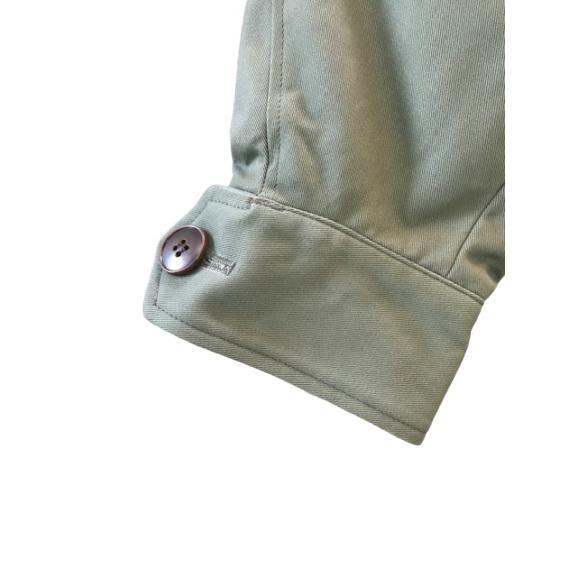 ザンター 1940 M‐43 フィールドダウンジャケット zanter-shop 05
