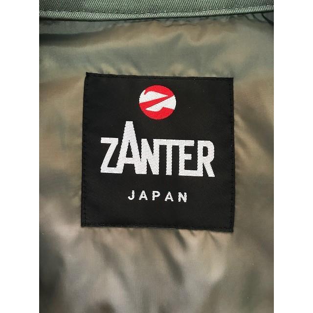 ザンター 1940 M‐43 フィールドダウンジャケット zanter-shop 06