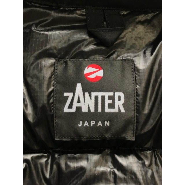 ザンター 6717 ダウンパーカーVINTAGE WEB限定|zanter-shop|06