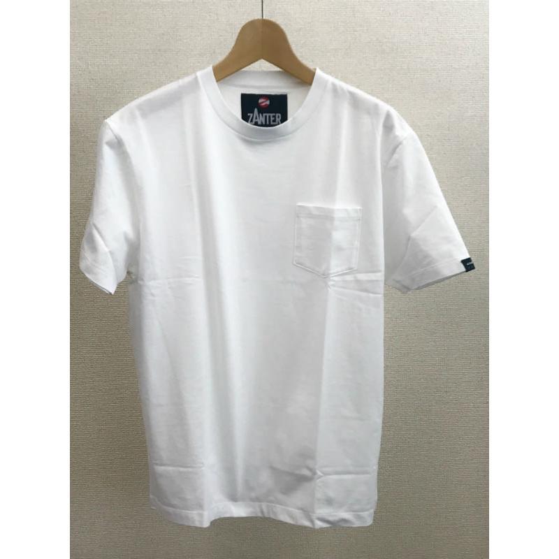 ザンター 6901 コーデュラ半袖Tシャツ|zanter-shop