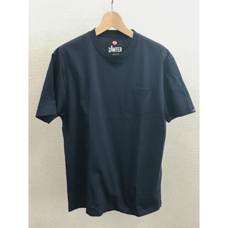 ザンター 6901 コーデュラ半袖Tシャツ|zanter-shop|03