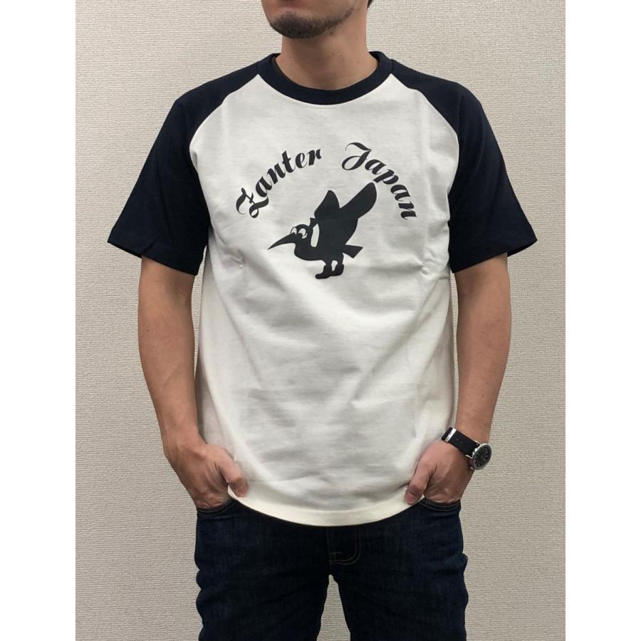 ザンター 6902 プリントラグランTシャツ zanter-shop 02