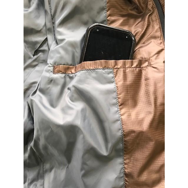 ザンター 8352 テーラードダウンジャケット|zanter-shop|05