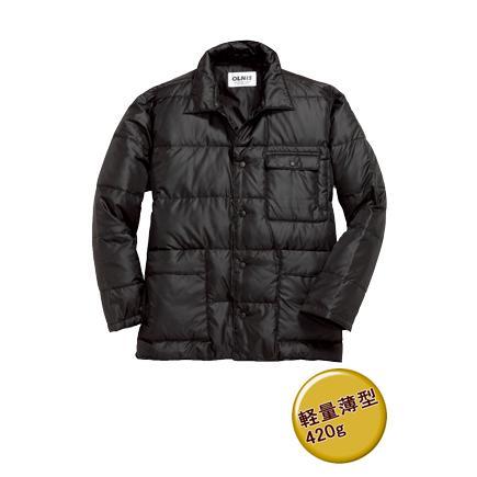 ザンター 8393 シャツ襟ジャケット|zanter-shop