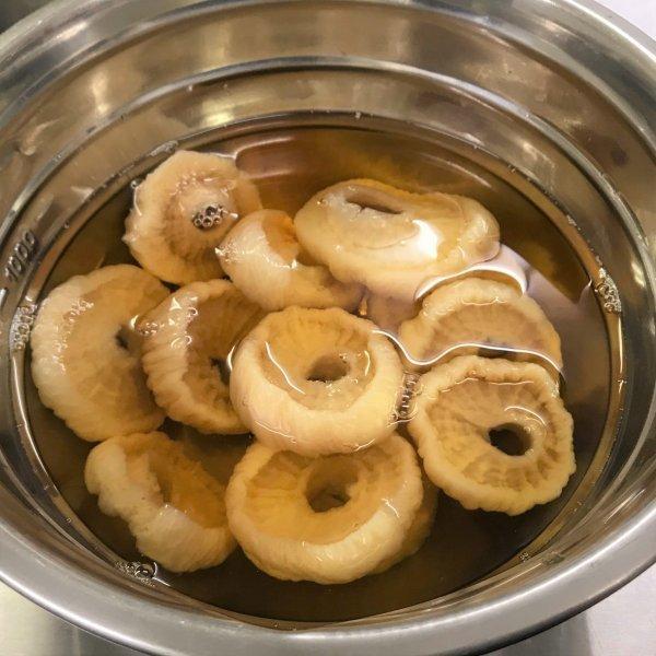 蔵王へそ大根(乾燥野菜/凍み大根)50g 無添加・無農薬 ヴィーガン オーガニック zaoasunaro 07